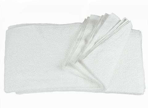 RagLady New Irregular Bath Towels - 24'' x 50'' - Case of 24 by RagLady (Image #1)