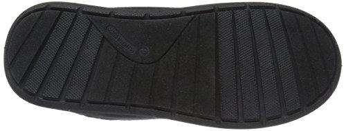 Débardeurs Corey Ultra-léger Sabot Premium Slip Sur Pantoufle Noir
