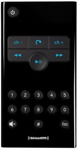 Sirius XM GENUINE SiriusXM Universal Remote Control OEM