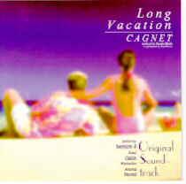Daisuke Hinata, Cagnet - Long Vacation: Original ...