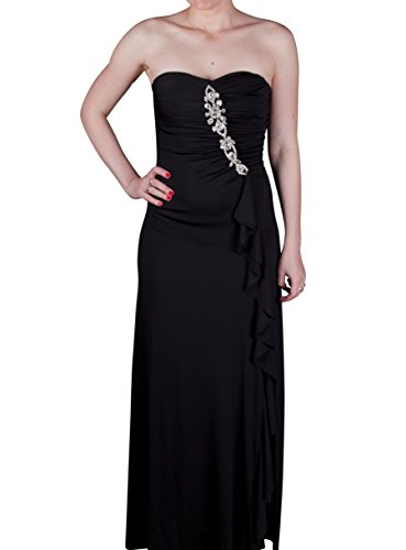 Magique Nero Boutique Nero Vestito Donna Donna Vestito Boutique Magique Boutique qw1tUx