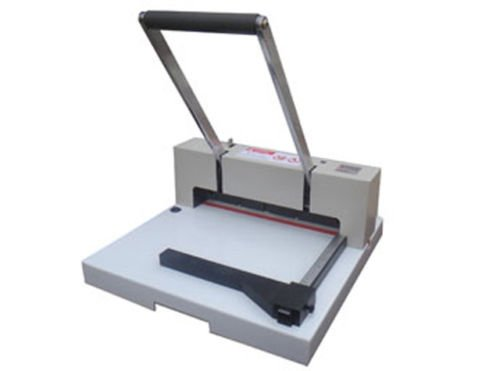 SYSFORM 310M DESKTOP MANUAL PAPER CUTTER 12.2″ by Sysform