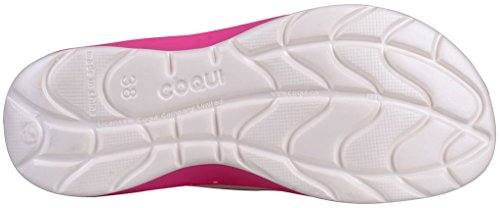 Coqui Women'S Girl's Slippers Mick 7296 Pearl cAQd0HmjjH