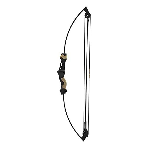 BARNETT Centershot Youth Compound Bow, Age 5-8, 17lbs, Mossy Oak Bottomland (Best Compound Bows Of 2019)