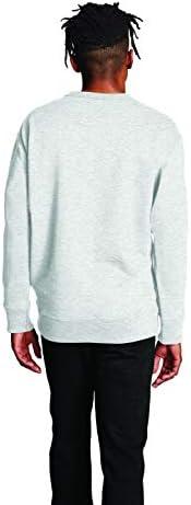 Champion Men's Powerblend Fleece Pullover Sweats