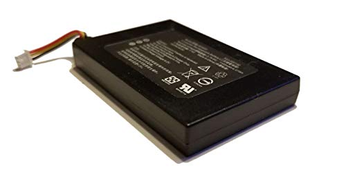 Replacement Lithium Battery  for Logitech G933 Artemis Spect