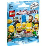 LEGO Minifigures The Simpsons Series 71005 Building Kit