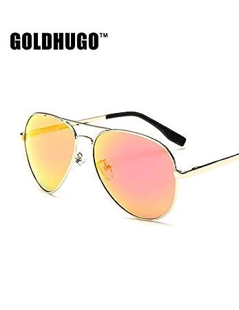 Amazon.com: Gafas de sol polarizadas para hombre y mujer ...
