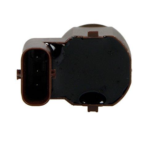 ECD Germany 2 x PDC-10-72-0820 Parksensor PDC Sensor Einparkhilfe Parktronic Ultraschallsensor grundiert vorne innen