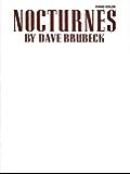 Nocturnes by Dave Brubeck : Piano Solos