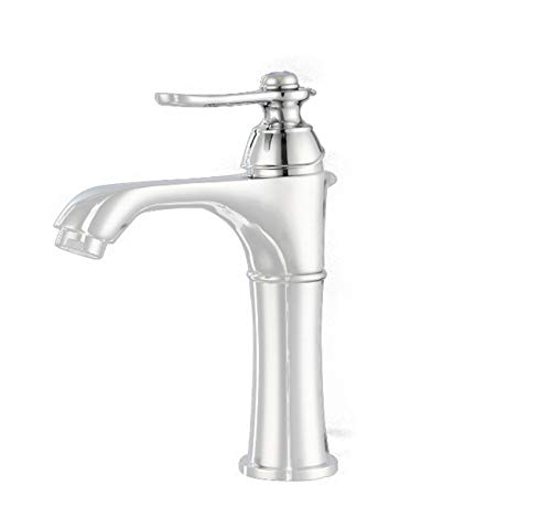 JONTON Wasserhahn Wasserhahn Wasserhahn, 304 Edelstahl Heimwerker waschbecken waschbecken waschbecken einlochmontage
