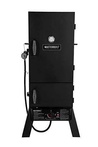 Masterbuilt MB20051311 Propane Smoker