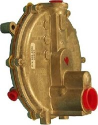 Generac 0D2530 OEM RV Guardian Generator Gas-Fuel Modified LP Regulator - Model Compatible - Power System Replacement Part