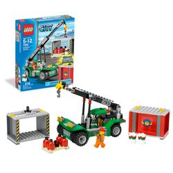 LEGO Container Stacker ()