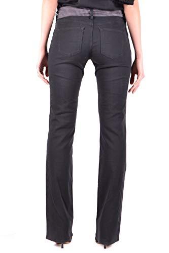 Jacob Mcbi32871 Cohen Jeans Negro Algodon Mujer qEw7xr0aq