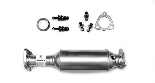TED Direct-Fit Catalytic Converters Fits: 97-01 Honda CR-V 2.0L -