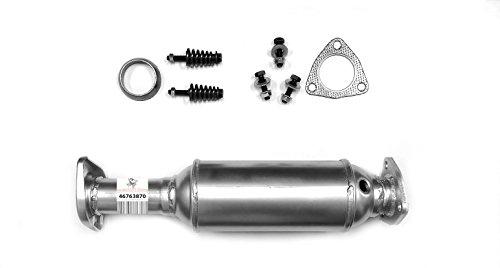 Honda Cr V Catalytic Converter Catalytic Converter For