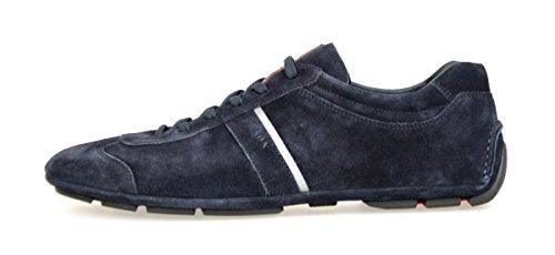 Geox U64X2F 085BS Zapatos Hombre Marròn 43 pBXJCtQw8