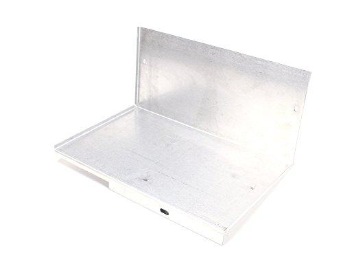 - Convotherm 53577 X, COVER, ELEC BOX, 2 PROBE , BASE (53577)