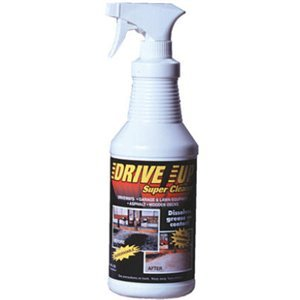 DriveUp Super Cleaner Degreaser 32 oz Spray Bottle
