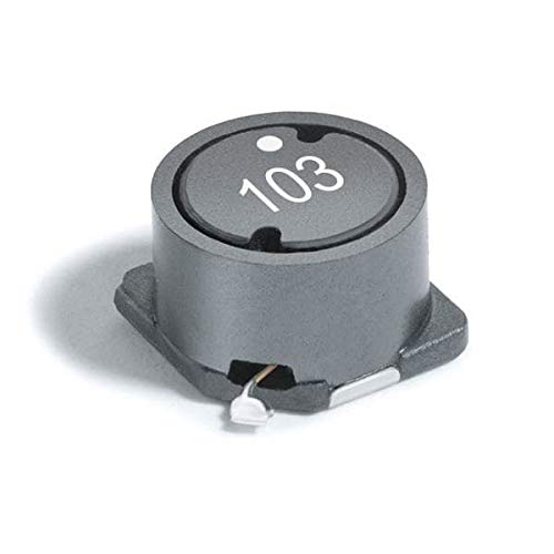 Fixed Inductors MSS7348 SMT Power 330uH 20 0.51A, Pack of 250 (MSS7348-334MEC)