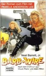"Free text format ebooks download ""Barb Wire"": Novelisation RTF"