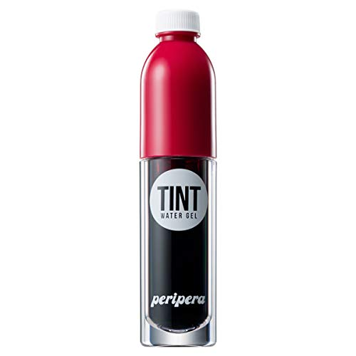 Peripera ColorFit Tint Water Gel 0.15 Ounce 001 Beetpress