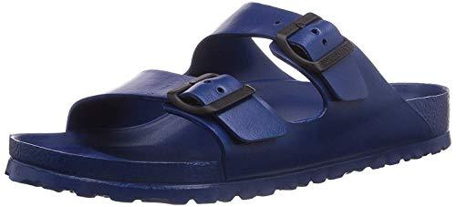 Birkenstock Arizona Eva Mules/Clogs Men Marine Mules Shoes