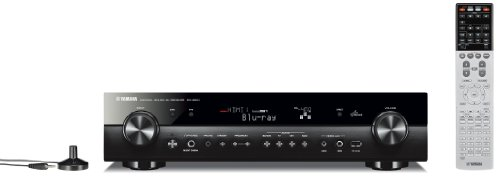 Yamaha RX-S600 Home Theater Receiver
