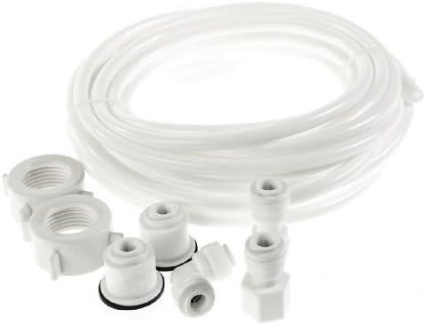 Tubo de suministro de agua Universal Kit de conexión para ...