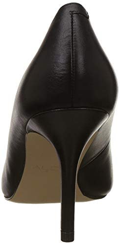 Escarpins Kediredda Femme black Noir Aldo Leather p5vPwAqqx