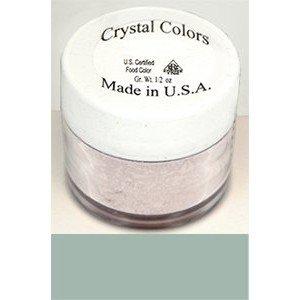 Amazon Com Crystal Colors Powder Colour Dusting Powder