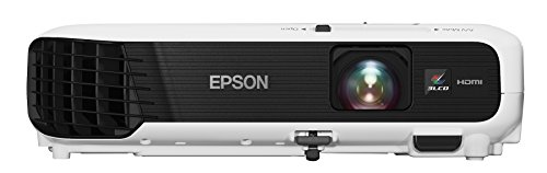 Epson VS340 XGA 3LCD Projector 2800 Lumens Color Brightness