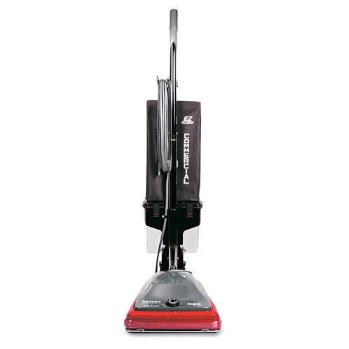 Sanitaire EUKSC689A Lightweight Uprights Commercial Vacuum, 30' Cord, 5 Amps Power, 21-1/2