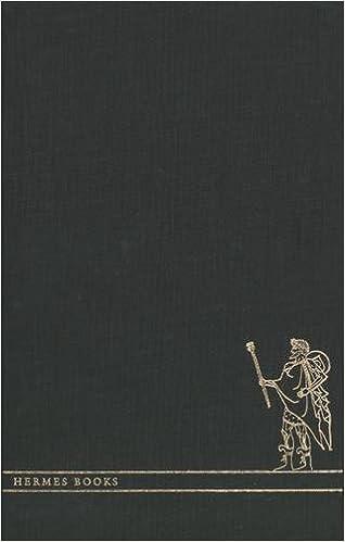 Book Catullus (Hermes Books)