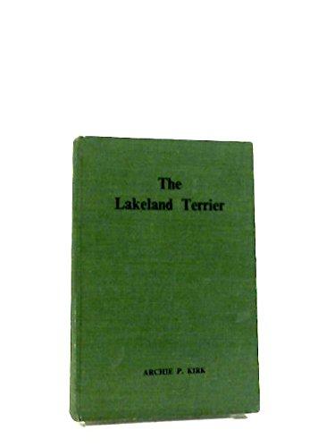 The Lakeland Terrier