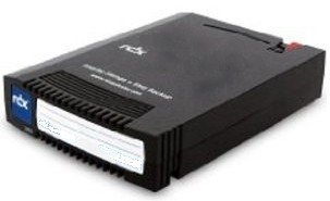 Fujitsu Technology Solutions Rdx Cartridge 500Gb/1000Gb from Fts