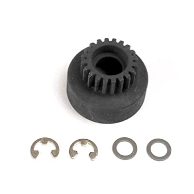 Traxxas 4120 20-T Steel Clutch Bell: Toys & Games