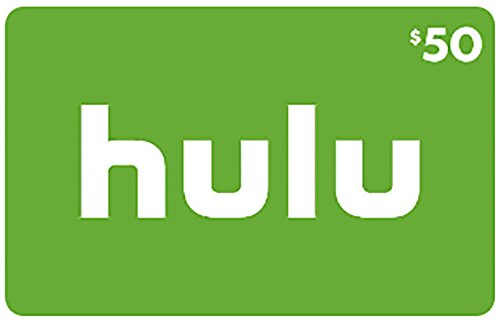 Hulu Plus 6-Month Gift Card TOP SELLING It Can be used for new or existing acoount , The code will be sent via Amazon message in 24 hours after cleared payment . USA ONLY