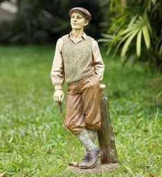 Napco 18508 Standing Golfer