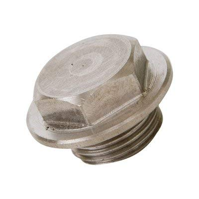 Berk Technology BTO2-Plug Universal Stainless Steel O2 Bung Plug Fitting M18x1.5-17mm Head