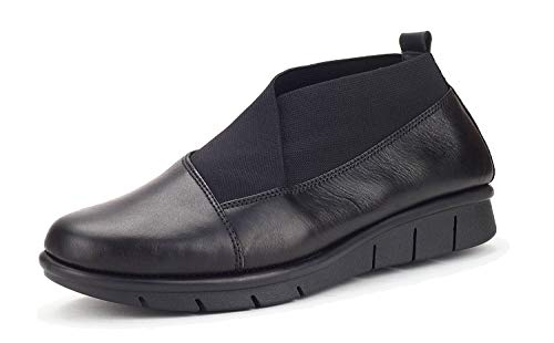 The Alesy Flexx Scarpa Donna Nero UrOUWRqw