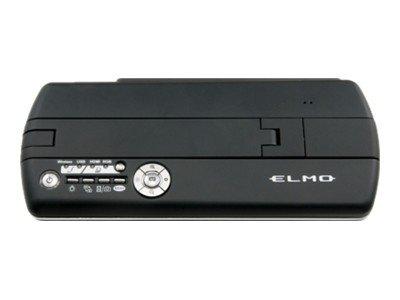Elmo 1337-2 model MO-1 Ultra-Portable Visual Presenter, B...