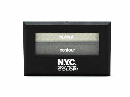 N.Y.C. CITY DUET EYE SHADOW #812A NEW YORK CITY SKYLINE B007RMZDKG