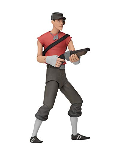 Best team fortress 2 scout action figure list