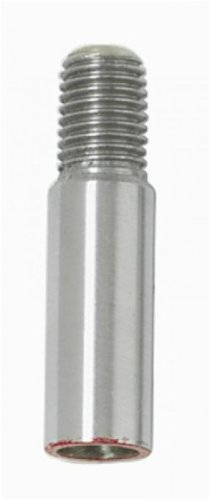 6mm Male Stainless Steel Spear - JBL 6mm Female to 5/16mm Male Adapter for Scuba Diving and Spearfishing
