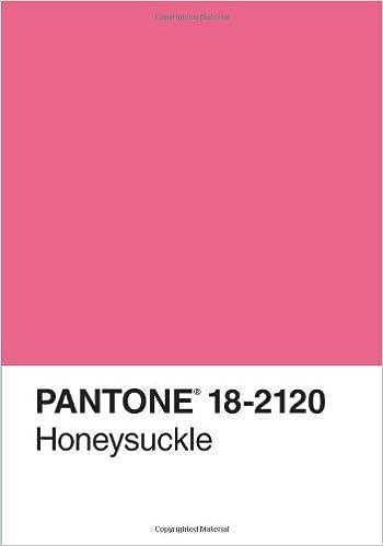 Image result for pantone honeysuckle