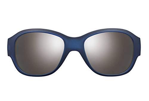 Julbo Lunettes de soleil pour enfant Bleu Marine LOLA Bleu Mat Spectron 3+ 0db21a0eab93