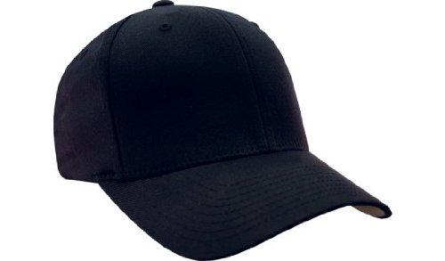Premium Original Flexfit Wooly Combed Twill Cap 6277 (XXL (7 3/8