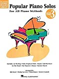 Popular Piano Solos, Phillip Keveren, Mona Rejino, Bill Boyd, Robert Vandall, 079357725X